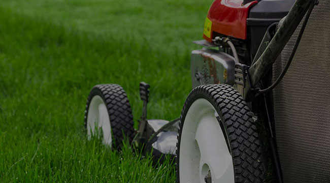 Spokane Valley Lawn Mowing