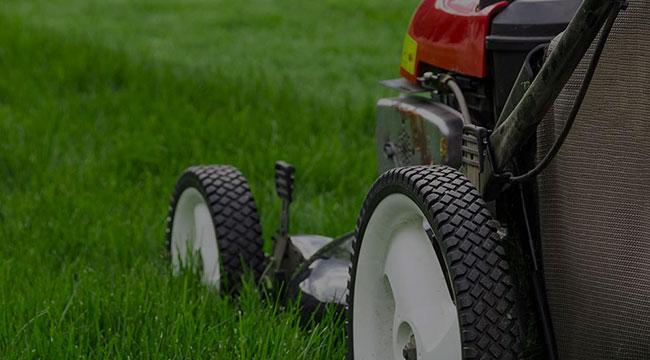 Spokane Valley Lawn Mowing