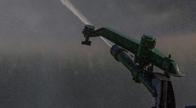Spokane sprinklers