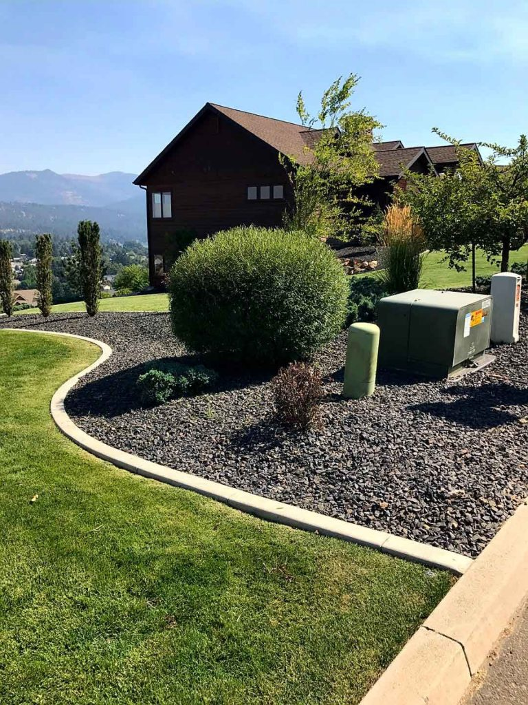 Gallery Spokane Valley Lawn Care Services Lawn Service