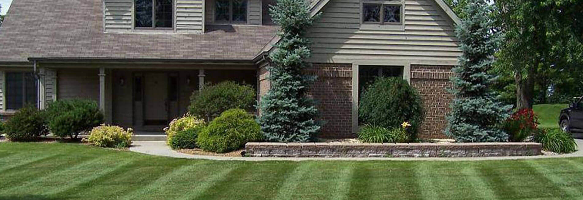 Spokane Valley Landscaping Company, Lawn Care Services and Lawn Mowing Service